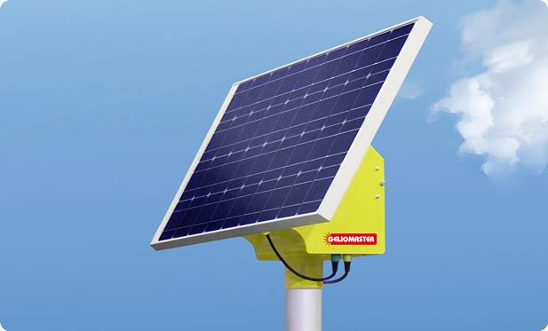 Солнечные батареи / солнечные