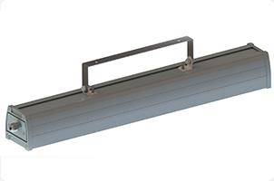 Универсальный вариант крепления светодиодного светильника Geliomaster GSUO