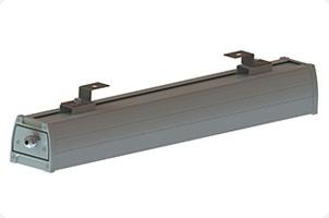 Потолочный вариант крепления светодиодного светильника Geliomaster GSUO