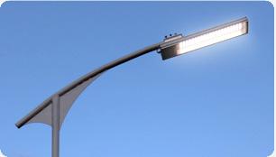Светодиодный светильник Geliomaster GSSO - 100