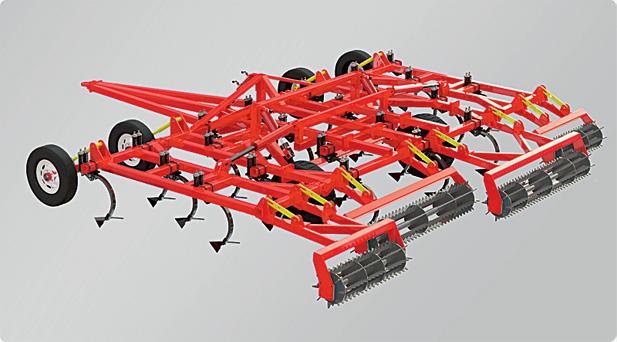 LANDMASTER-6600