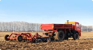 Тракторно-технологическое средство AUTOTRAC-260