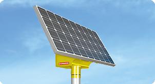 Солнечные электростанции GM
