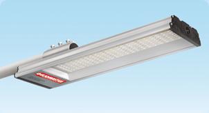 Светодиодные светильники GSS с консольным креплением