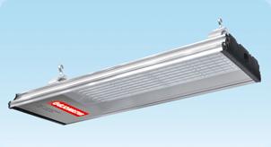 Промышленные светодиодные светильники GSSN