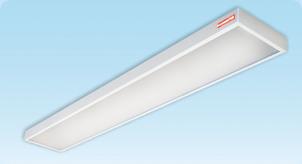 Офисные потолочные светодиодные светильники GSP