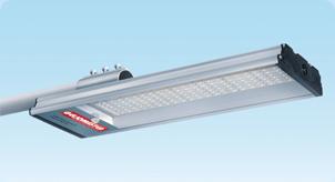 Светильники с датчиком движения и освещенности