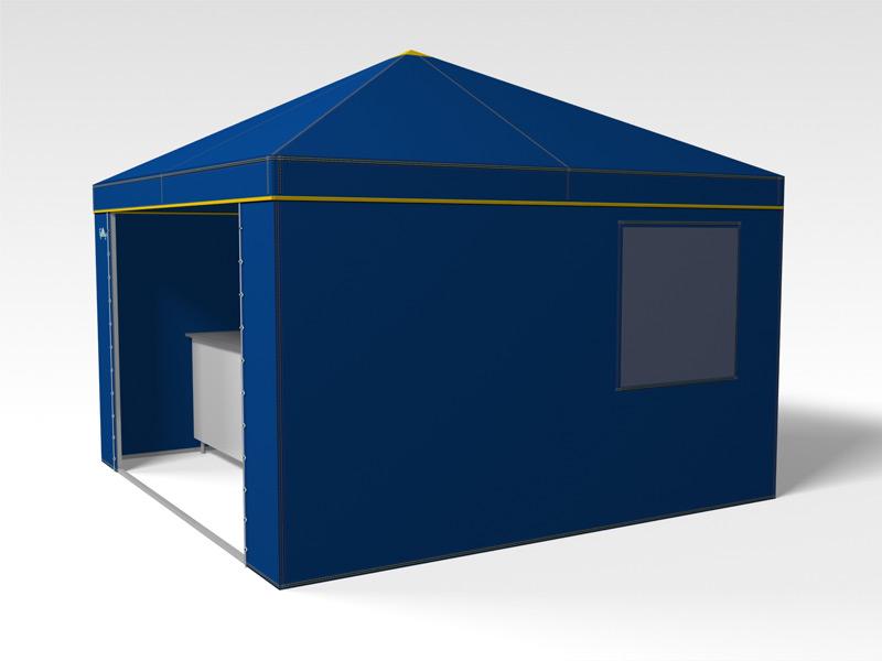 Каркас для торговой палатки