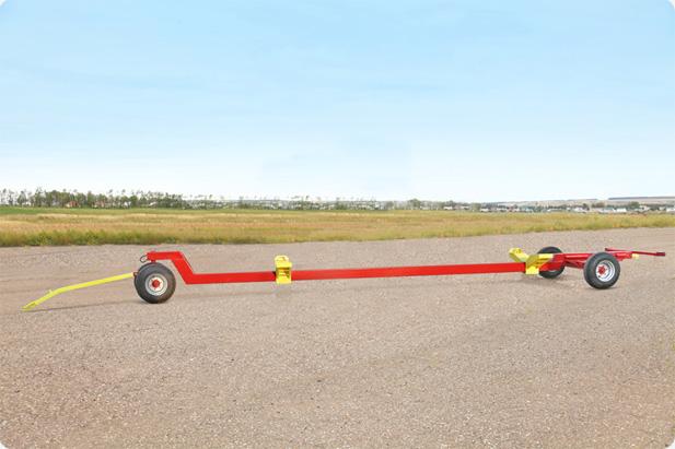 Транспортная тележка ISON – 1503