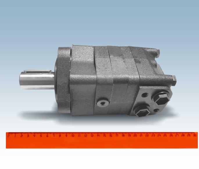 Гидромотор МS 125 CM