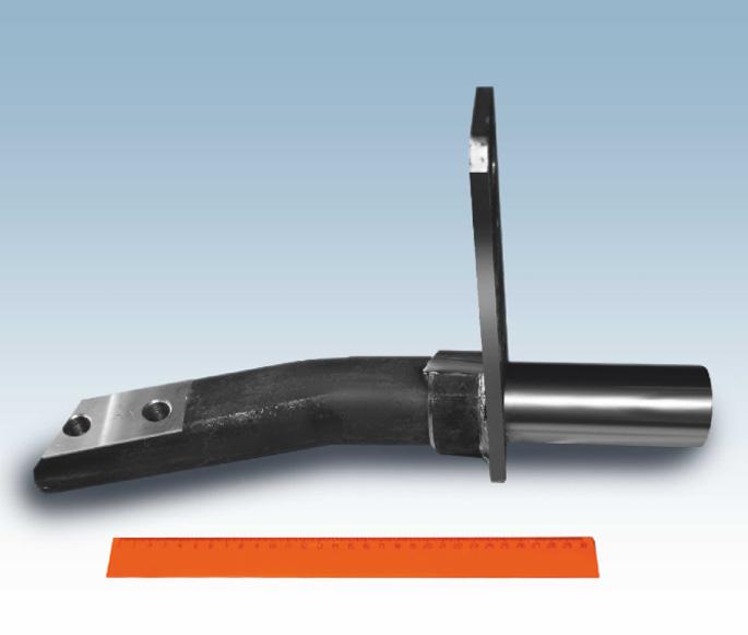 Стойка поворота режущего узла (стойка БДМ)
