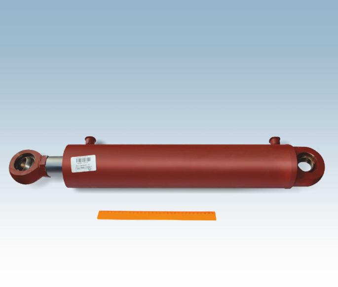 Гидроцилиндр ЦГ-100.56х500.11-02